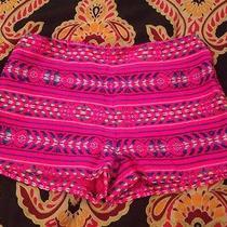 Billabong Shorts Size Large Photo