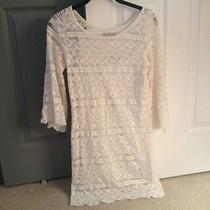 Billabong Sibill Lace Dress  Photo