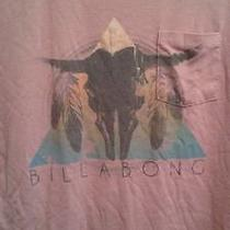 Billabong Small Women's Graphic Tee Photo