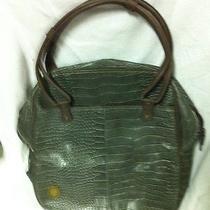 Billabong Snakeskin Design Handbag Photo