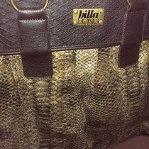 Billabong Snakeskin Purse - Super Cute Photo
