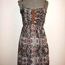 Billabong Summer Dress Euc Medium Photo