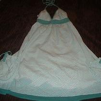 Billabong Summer Dress Juniors S Photo