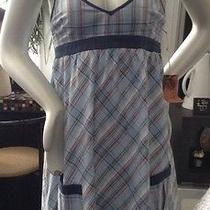 Billabong Summer Dress Size Medium Photo