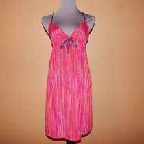 Billabong Summer Sundress Size L Photo