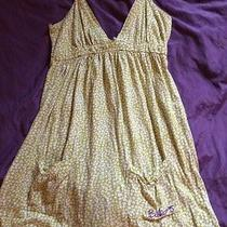 Billabong Sundress Size Medium  Photo