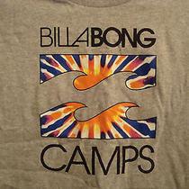 Billabong Surf Camp Boys T-Shirt Photo