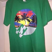 Billabong Surf Company Mens T-Shirt Hawaii  Photo