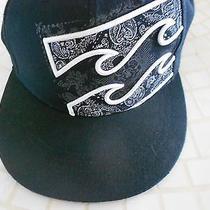 Billabong Surf Flat Hat Size 6.5 Photo