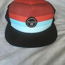 Billabong Surf Hat (Adjustable) Photo