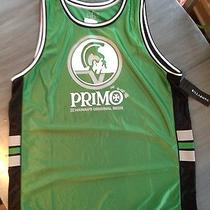 Billabong Surf Jersey Primo Island Lager Limited Edition Xxl 2x Tank Skate New Photo