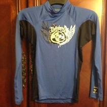 Billabong Surf Shirt Kids Medium Photo
