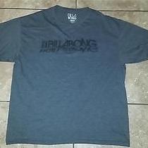 Billabong Surf Shirt Xl New Photo