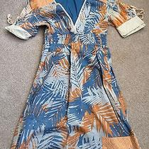Billabong Surfer Dress Size Medium Photo
