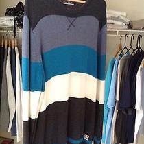 Billabong Sweater - Xl - Never Worn - Mens Photo