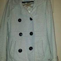 Billabong Sweatshirt Coat Photo