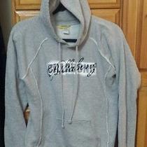 Billabong Sweatshirt Gray Size Large Photo