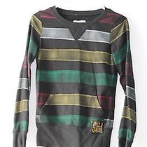 Billabong Sweatshirt - Size Small Photo