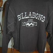 Billabong Sweatshirt Small Photo