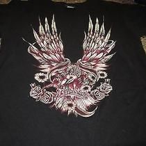 Billabong T-Shirt - Black - Small - Eagle Photo