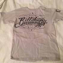 Billabong T-Shirt Medium Photo