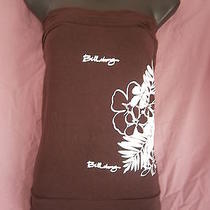 Billabong Top Strapless Top Size 10 / 12 Photo