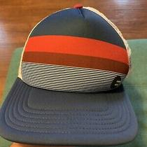 Billabong Trucker Hat Photo