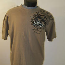 Billabong Tshirt Mens L Large Cotton Tee Skateboarding Surf Surfing Snowboarding Photo