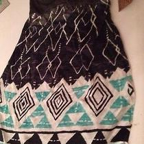 Billabong Tube Dress Medium Photo
