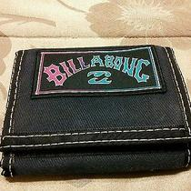 Billabong Wallet Photo