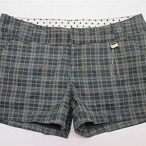 Billabong  Women's  Mini  Shorts  Size 10 Photo