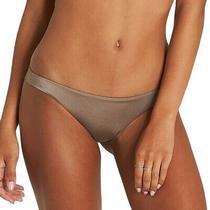 Billabong Women's Swimwear Brown Size Small S Sol Searcher Bottom 34 934 Photo