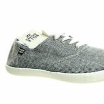Billabong Womens Black Fashion Sneaker Size 10 (1317065) Photo