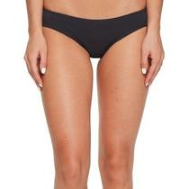 Billabong Womens Swimwear Black Sands Medium M Cheeky Bikini Bottom 45 416 Photo
