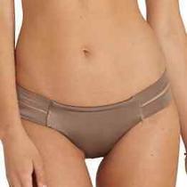 Billabong Womens Swimwear Brown Large L Sol Searcher Isla Bikini Bottom 34 463 Photo