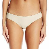 Billabong Womens Swimwear Pink Size Large L Cheeky Coverage Bikini 34 104 Photo