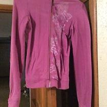 Billabong Zip Up Sweatshirt Photo