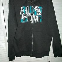 Billavong  Hoodie  Size L Photo