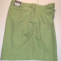 Bills Khakis Parker Short Shorts Size 38 Standard Fit Nwt Lyocell Cotton Blend Photo