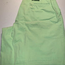 Bills Khakis Pleated Parker Short Pleated Shorts Size 40 Standard Fit Nwt Photo