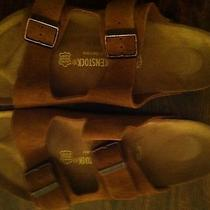 Birkenstock Arizona New in Box 44 Photo