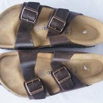 Birkenstock 'Arizona Soft' Sandal (Men 11m) Photo