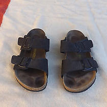Birkenstock  Arizona Suede Sandal 41  Photo