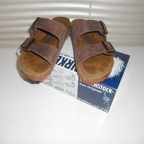 Birkenstock  Art to Wear  Pop Arizona Sandals  40 L9m7 Photo