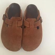 Birkenstock Backordered Suede Photo
