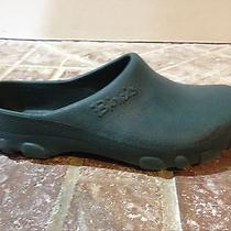 Birkenstock Birki's Green Garden Barn Clogs Women  37 Photo