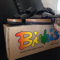 Birkenstock Birki's Women 6 New With Box Photo