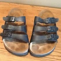 Birkenstock Black Size 7 Photo