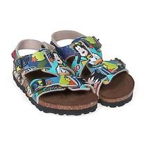 Birkenstock Disney Sandals Size 9 Toddler Photo