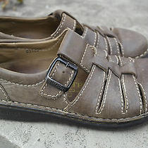 Birkenstock Fishing Sandals 38 Photo